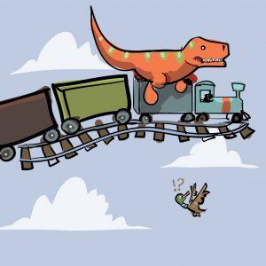 dinosaursmagictrains